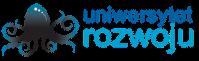 Uniwersytet Rozwoju Logo